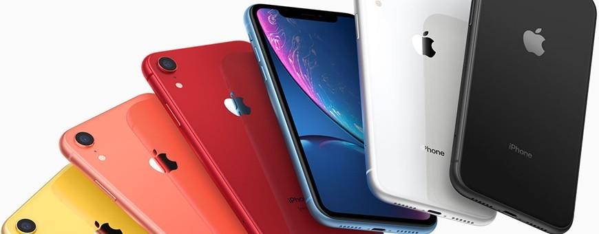 <p>iPhone XR | Fundas y protectores de pantalla</p>
