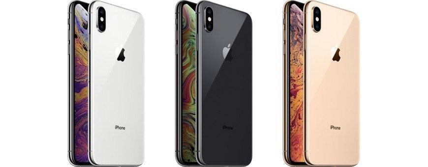<p>iPhone XS Max - iPhone X   Fundas y protectores de pantalla</p>