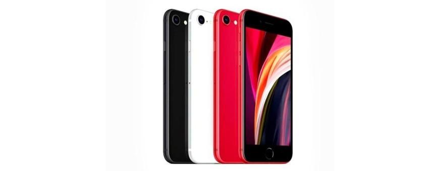 <p>iPhone SE - iPhone 8 - iPhone 7   Fundas y protectores de pantalla</p>