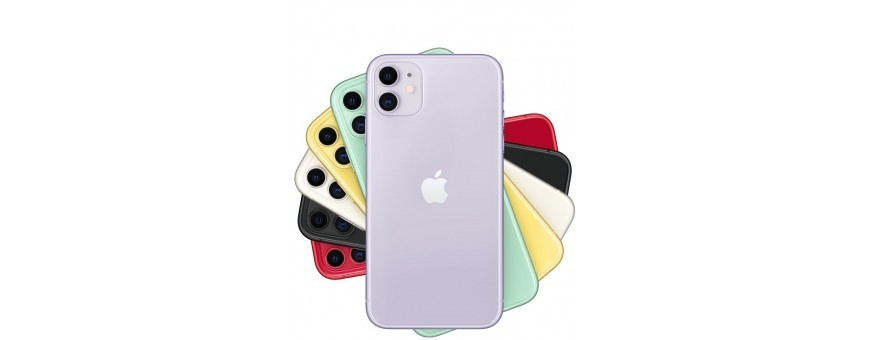Funda iPhone 11 | Fundas y protector de pantalla