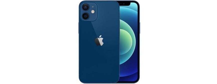 Funda iPhone 12 Mini | Fundas y protector de pantalla
