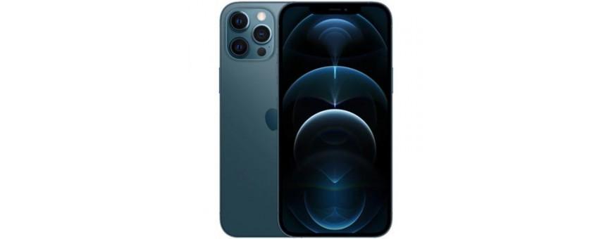 iPhone 12 - iPhone 12 Pro | Fundas y protectores de pantalla