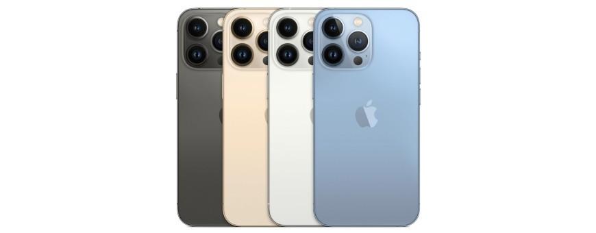 <p>iPhone 13 Pro   Fundas y protectores de pantalla</p>