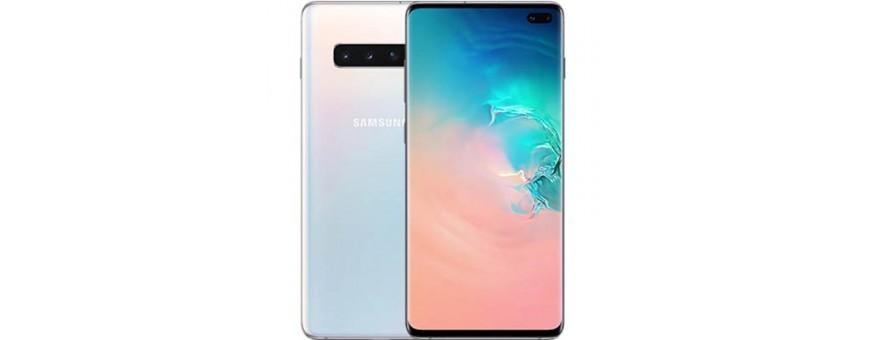 Galaxy S10+ | Fundas y protectores de pantalla