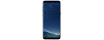 <p>Galaxy S8+ | Fundas y protectores de pantalla</p>