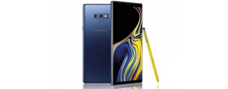 Funda Samsung Note 9 | Fundas y protector de pantalla