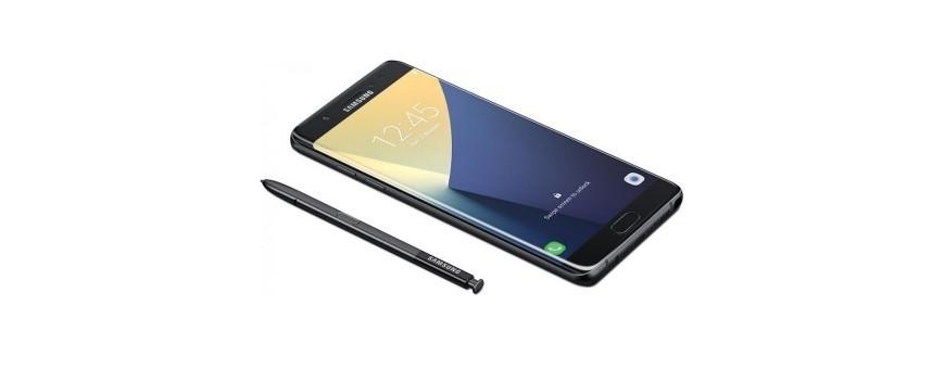<p>Galaxy Note 8   Fundas y protectores de pantalla</p>