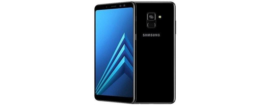 Galaxy A8+ 2018 | Fundas y protectores de pantalla