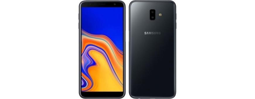 Funda Samsung J6 (2018)   Fundas y protector de pantalla
