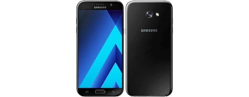 Galaxy A7 2017 | Fundas y protectores de pantalla