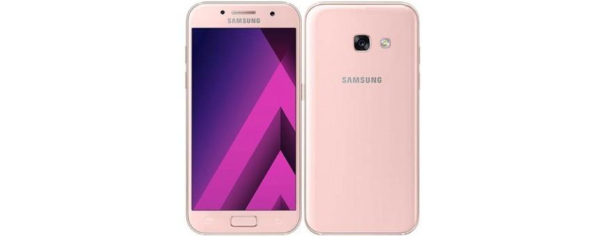 Funda Samsung A3 (2017)   Fundas y protector de pantalla