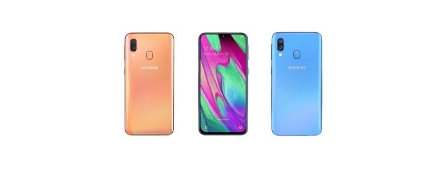 Funda Samsung A40 | Fundas y protector de pantalla