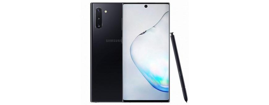 Funda Samsung Note 10 | Fundas y protector de pantalla