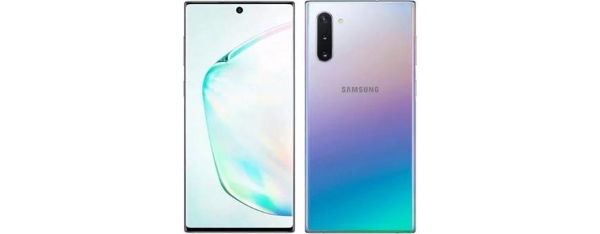 Funda Samsung Note 10+ | Fundas y protector de pantalla