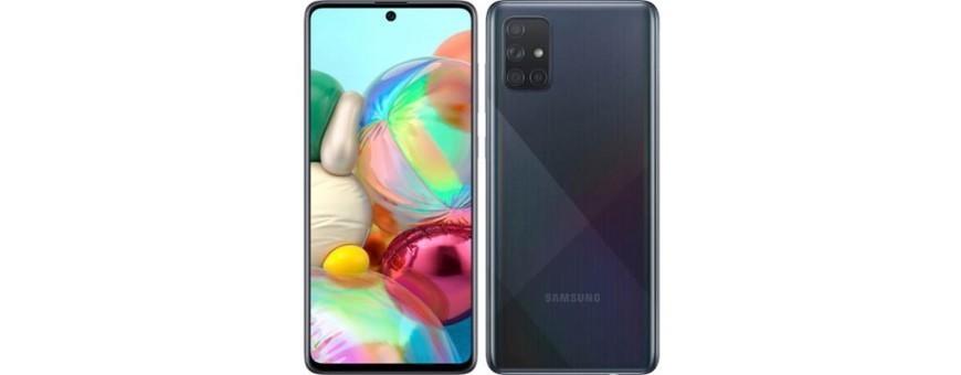 Galaxy A71 | Fundas y protectores de pantalla