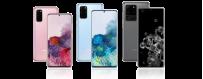 Galaxy S20+ | Fundas y protectores de pantalla
