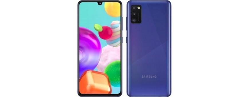 Funda Samsung A41 | Fundas y protector de pantalla