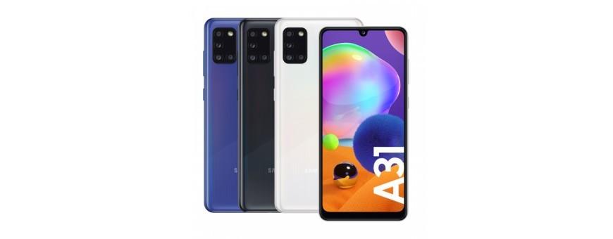 Funda Samsung A31 | Fundas y protector de pantalla