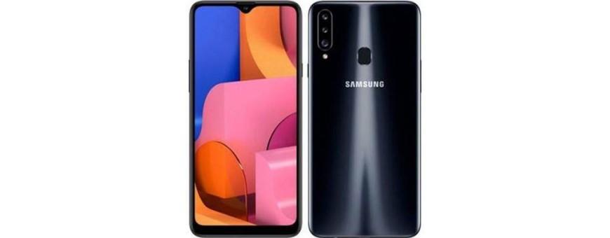 Funda Samsung A20s | Fundas y protector de pantalla