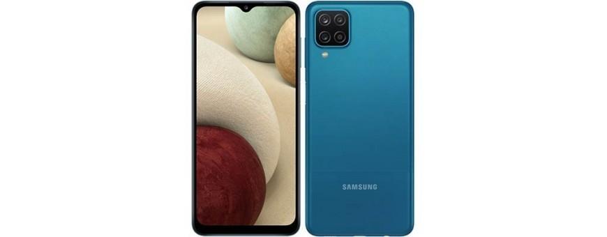 <p>Galaxy A12 | Fundas y protectores de pantalla</p>