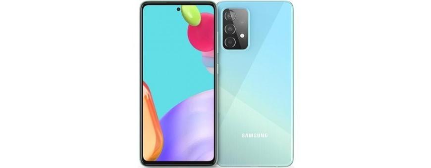 Funda Samsung A52 | Fundas y protector de pantalla
