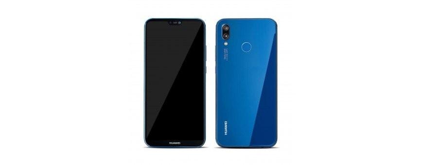 <p>Huawei P20 Lite   Fundas y protectores de pantalla</p>