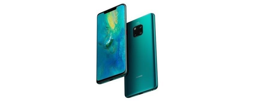 Funda Huawei Mate 20 Pro   Fundas y protector de pantalla