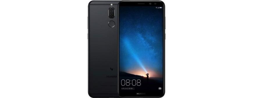 <p>Huawei Mate 10 Lite | Fundas y protectores de pantalla</p>