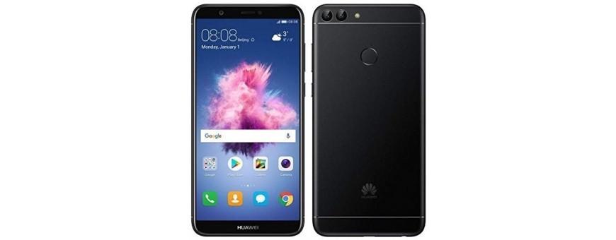 <p>Huawei P Smart   Fundas y protectores de pantalla</p>
