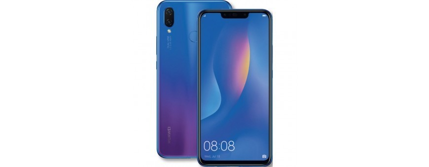 Huawei P Smart Plus | Fundas y protectores de pantalla