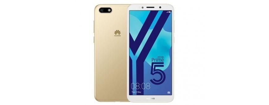 <p>Huawei Y5 2018   Fundas y protectores de pantalla</p>