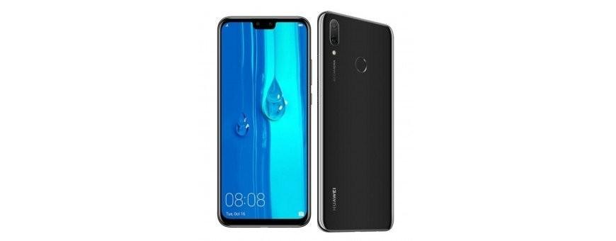 <p>Huawei Y9 2019 | Fundas y protectores de pantalla</p>