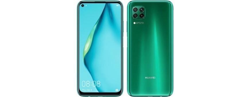 Funda Huawei P40 Lite | Fundas y protector de pantalla