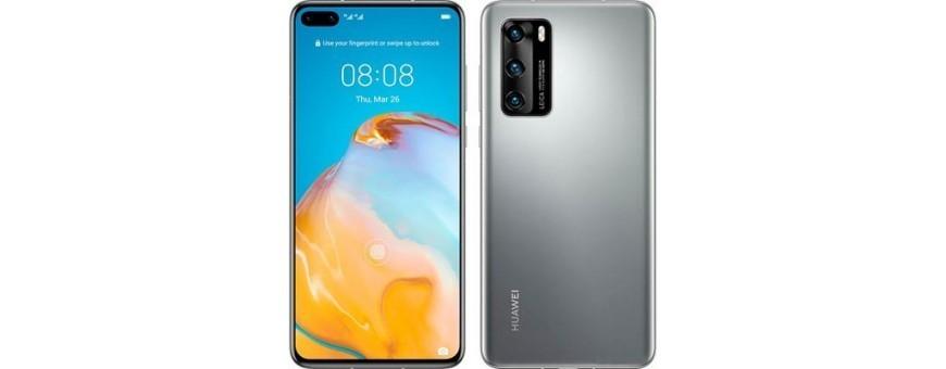 <p>Huawei P40 | Fundas y protectores de pantalla</p>