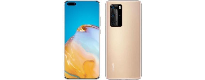 <p>Huawei P40 Pro   Fundas y protectores de pantalla</p>