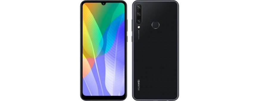 <p>Huawei Y6p | Fundas y protectores de pantalla</p>