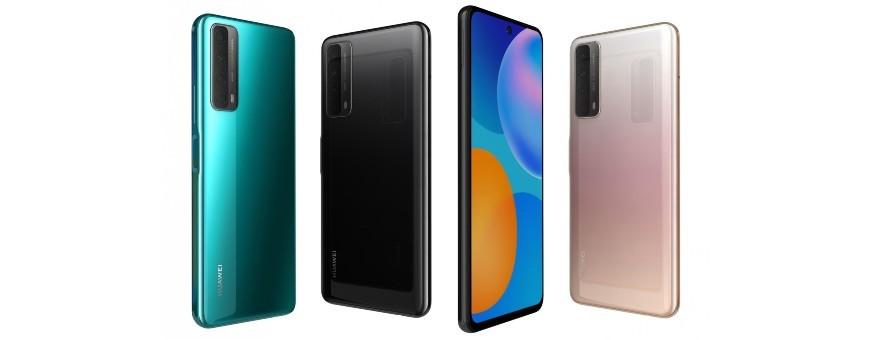 Huawei P Smart 2021 | Fundas y protectores de pantalla