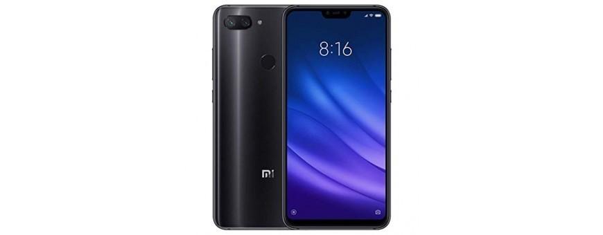<p>Xiaomi Mi 8 Lite   Fundas y protectores de pantalla</p>
